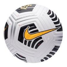 Nike Fotboll Flight - Vit/Svart/Orange