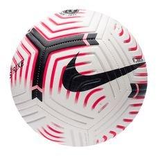 Nike Fotboll Strike Premier League - Vit/Rosa/Svart
