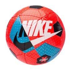 Nike Airlock Street X Fotboll Home Crew - Röd/Blå/Vit