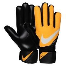 Nike Torwarthandschuhe Match Daybreak - Orange/Schwarz/Weiß