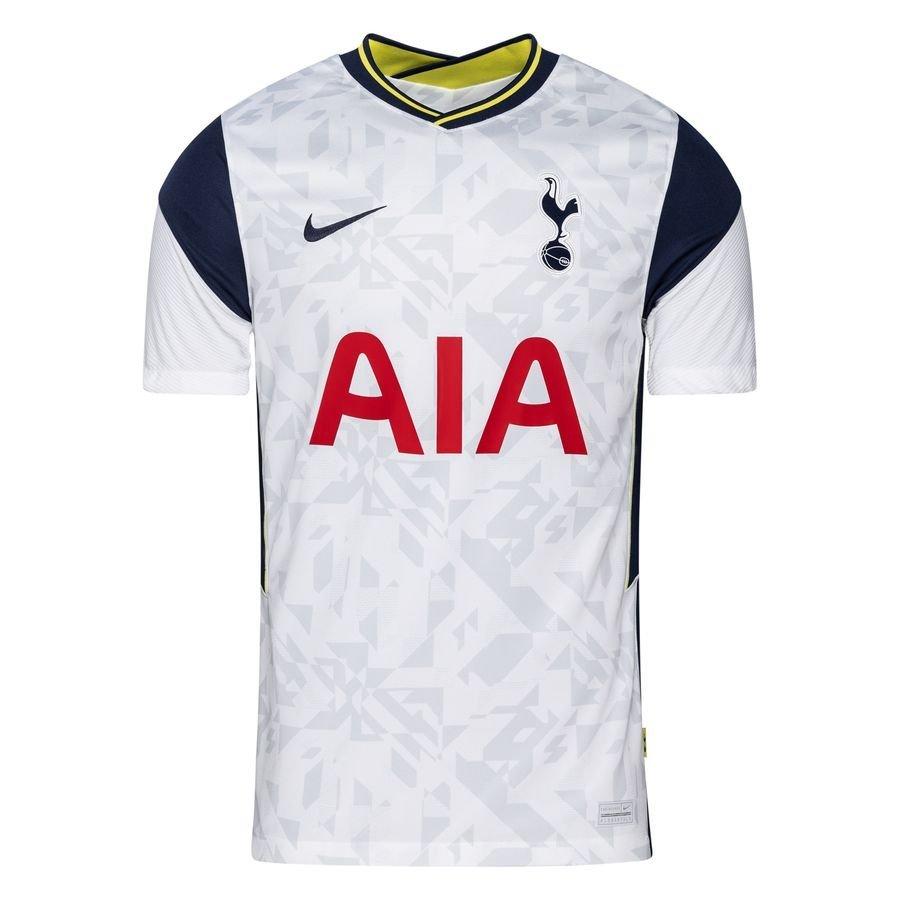Tottenham Hjemmebanetrøje 2020/21 Børn