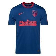 Atletico Madrid Bortatröja 2020/21 Barn