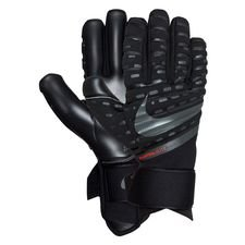 Nike Keepershandschoenen Phantom Elite Black X Chile Red - Zwart/Rood