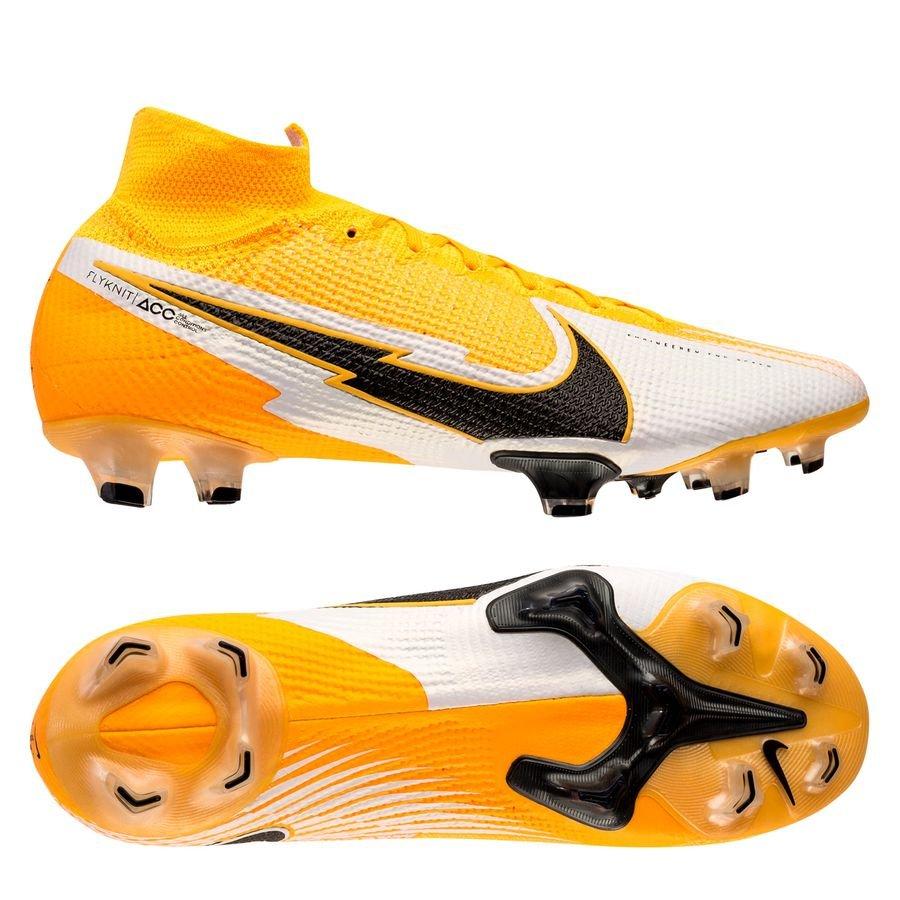 Nike Mercurial Superfly 7 Elite FG Daybreak - Oranje/Zwart/Wit <br/>EUR 147.95 <br/> <a href=