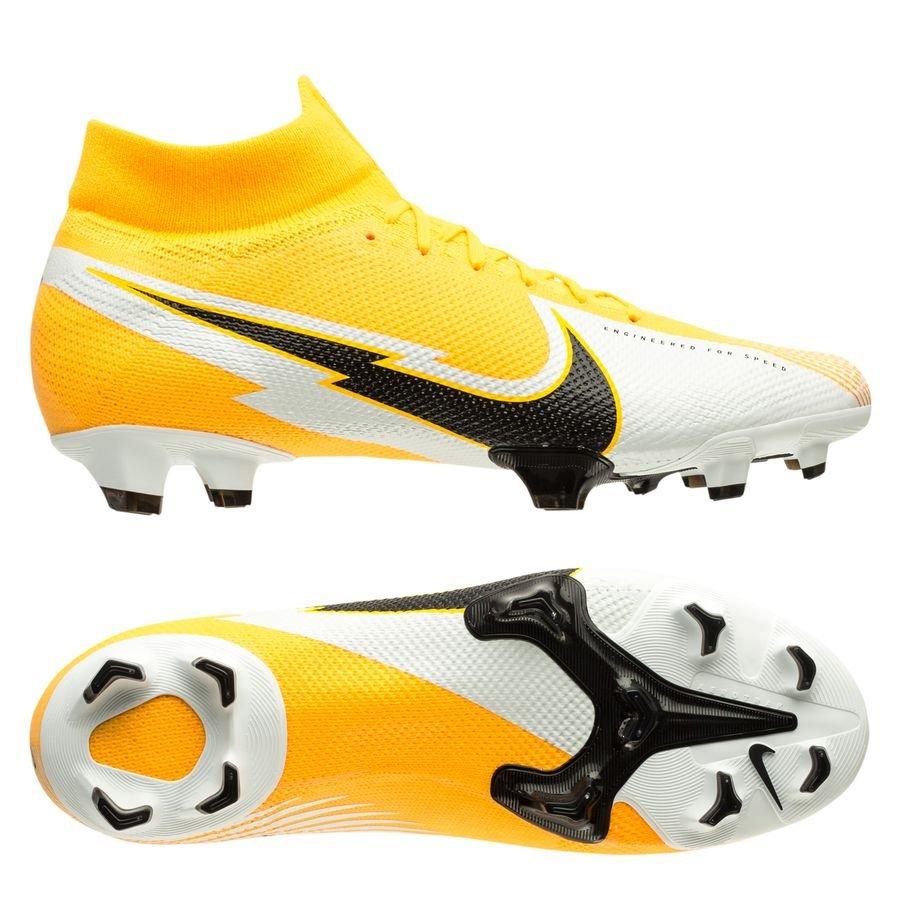 Nike Mercurial Superfly 7 Pro FG Daybreak - Oranje/Zwart/Wit <br/>EUR 104.95 <br/> <a href=