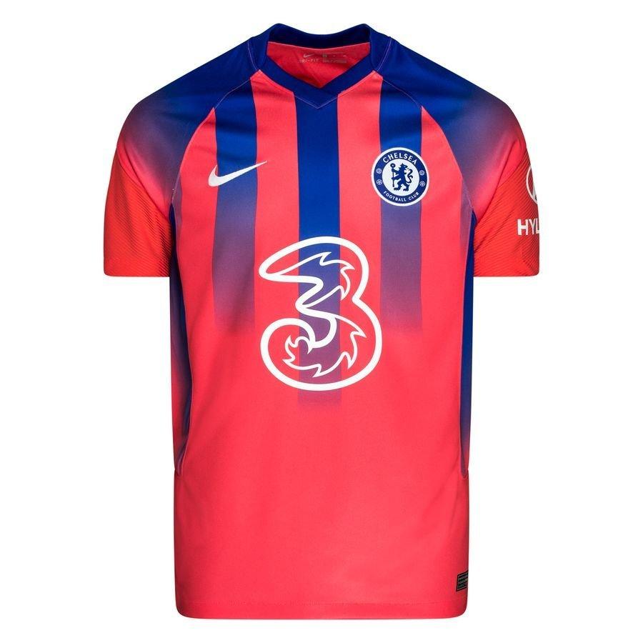 Nike Chelsea 3. Trøje 2020/21 Børn