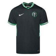 Nigeria Udebanetrøje 2021/22
