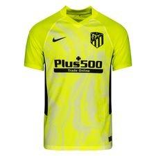 Atletico Madrid Tredjetröja 2020/21