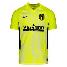 Atletico Madrid Tredjetröja 2020/21 Barn