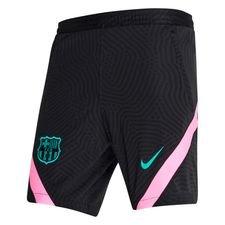 Barcelona Shorts Dry Strike - Svart/Rosa/Grön