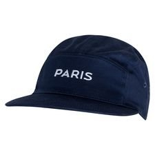 Paris Saint-Germain Keps AW84 - Navy/Vit