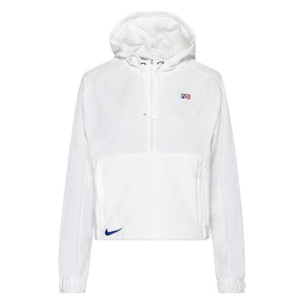 2019 2020 PSG Nike Strike Track jakke (hvit)   Fruugo NO
