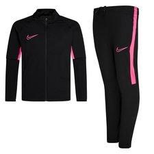 Nike Trainingsanzug Dry Academy K2 - Schwarz/Pink Kinder