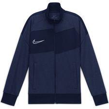 Nike Track Jacke I96 Academy - Blau/Heather/Weiß Kinder
