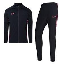 Nike Trainingsanzug Dry Academy K2 - Schwarz/Pink