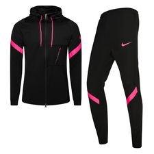 Nike Trainingsanzug Strike Dry HD - Schwarz/Pink