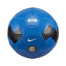 Inter Fotboll Skills - Blå/Svart/Vit