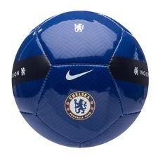 Chelsea Fotboll Skills - Blå/Blå/Vit