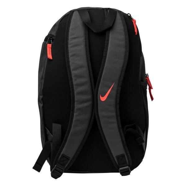 Nike Ryggsekk Team Academy SortHvit   unisportstore.no