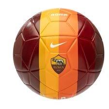 Roma Fotboll Strike - Röd/Röd/Vit
