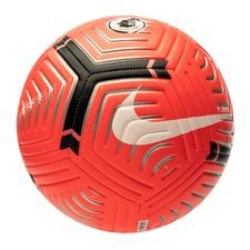 Nike Fotboll Strike Premier League - Rosa/Silver/Vit