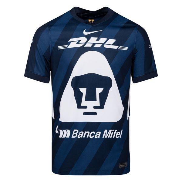 Pumas UNAM Away Shirt 2020/21