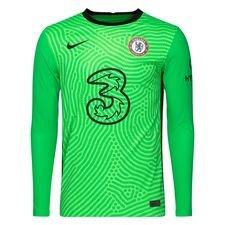 Chelsea Målvaktströja 2020/21
