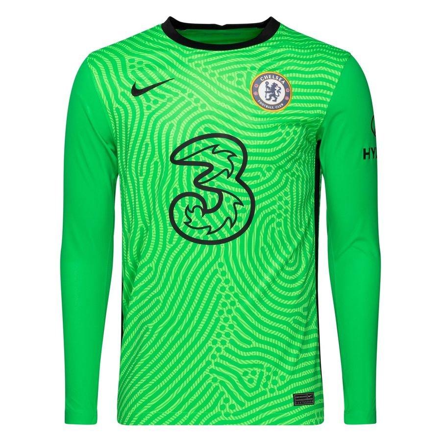 Nike Chelsea Målmandstrøje 2020/21 Børn