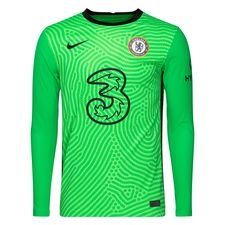 Chelsea Målvaktströja 2020/21 Barn