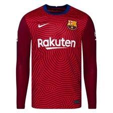 Barcelona Målvaktströja 2020/21