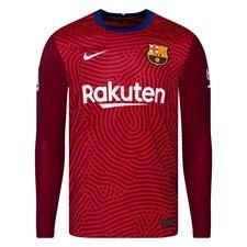 Barcelona Målvaktströja 2020/21 Barn