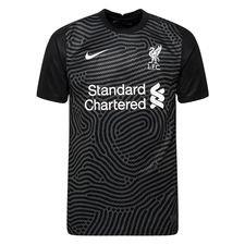 Liverpool Målvaktströja 2020/21