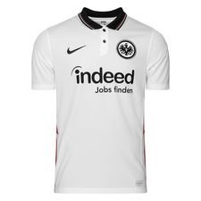 Eintracht Frankfurt Bortatröja 2020/21