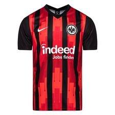Eintracht Frankfurt Hemmatröja Supporter 2020/21