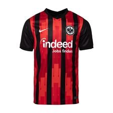 Eintracht Frankfurt Hemmatröja 2020/21