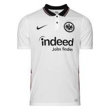 Eintracht Frankfurt Bortatröja 2020/21 Barn