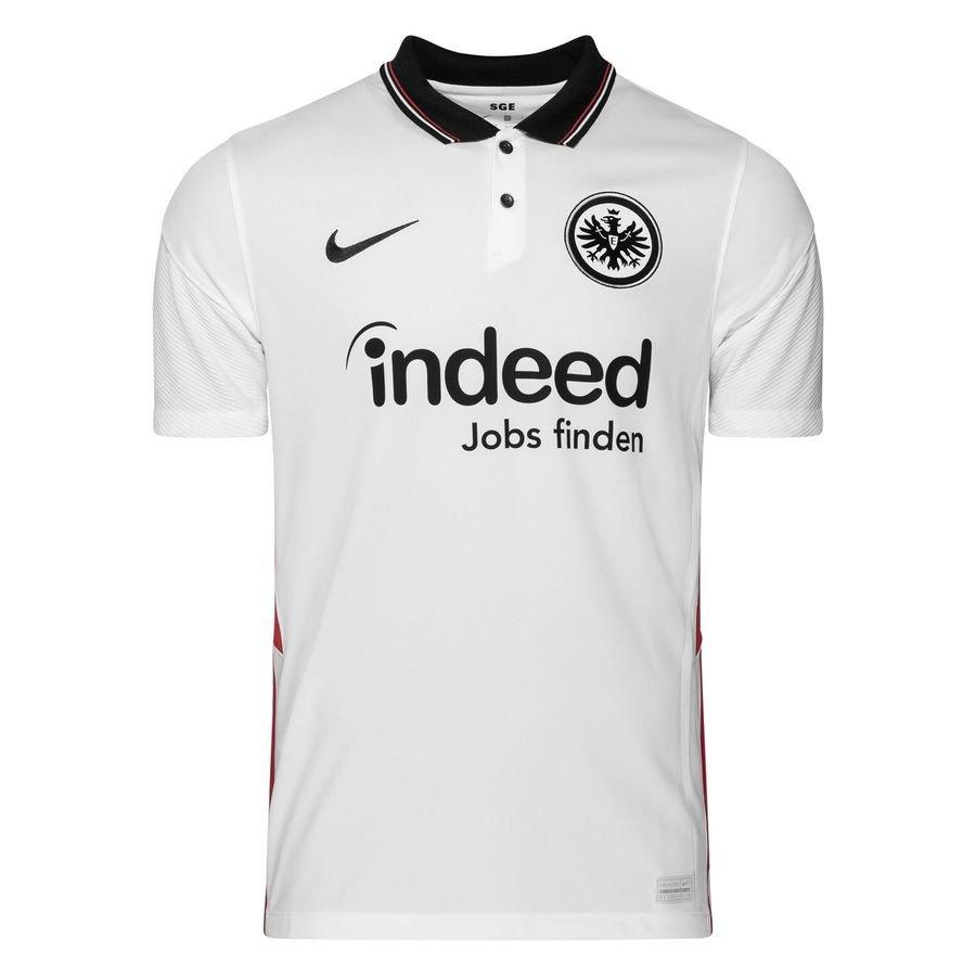 Eintracht Frankfurt Udebanetrøje 2020/21 Børn