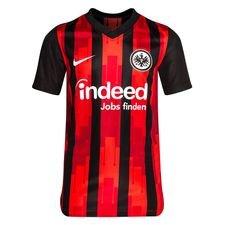 Fodboldtrøje Eintracht Frankfurt