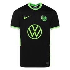 Wolfsburg Udebanetrøje 2020/21 Børn
