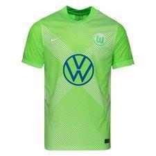 Wolfsburg Hjemmebanetrøje 2020/21 Børn