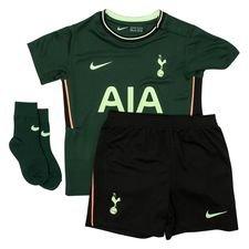 Tottenham Bortatröja 2020/21 Mini-Kit Barn