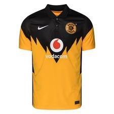 Kaizer Chiefs Hjemmebanetrøje 2020/21