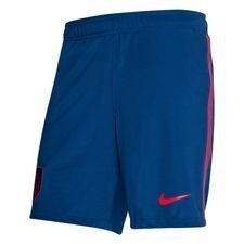 Atletico Madrid Bortashorts 2020/21 Barn