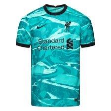Liverpool Bortatröja 2020/21