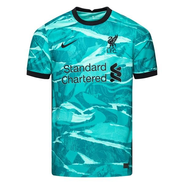 Liverpool Away Shirt 2020 21 Kids Www Unisportstore Com