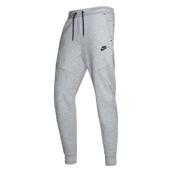 Nike Bukse Tech Fleece GråSort