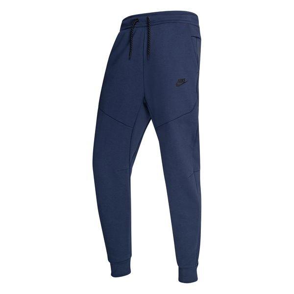 Nike Bukse Tech Fleece NavySort