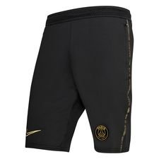 Paris Saint-Germain Shorts 50 - Svart/Guld