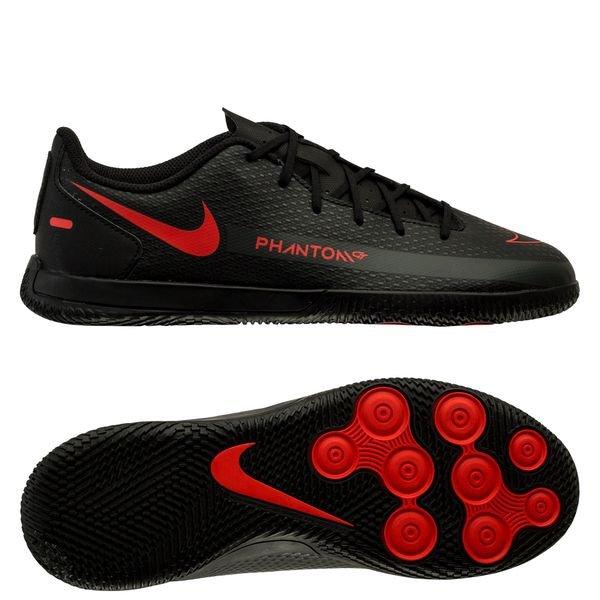 Nike Phantom GT Club IC Black X Chile
