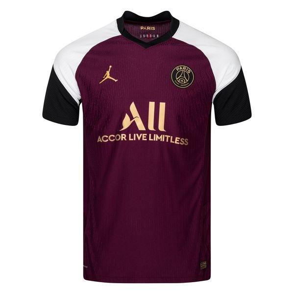 Paris Saint Germain Third Shirt Jordan X Psg 2020 21 Vapor Www Unisportstore Com